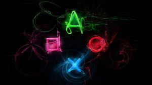 PlayStation 3 wallpaper HD