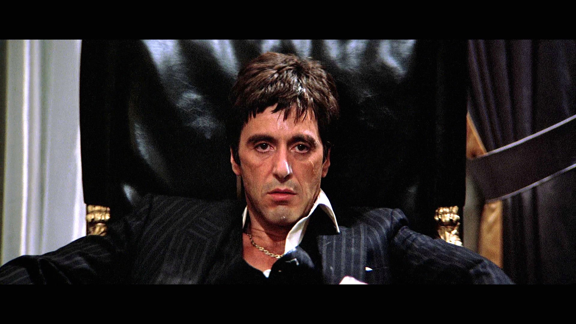 Scarface wallpapers hd - Scarface background ...