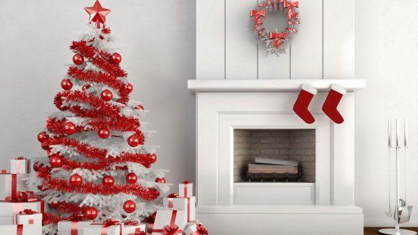 white christmas wallpaper HD10