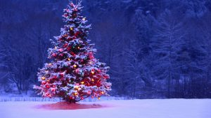 wite christmas wallpaper HD