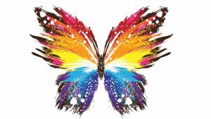Schmetterling Live Wallpaper