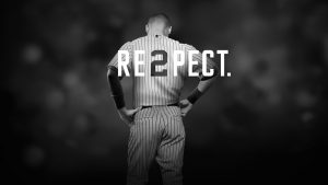 derek jeter wallpaper