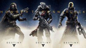 destiny hunter wallpaper