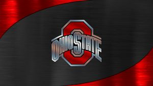 Ohio State Fußball-Wallpaper