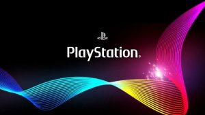 playstation tapet