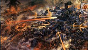 warhammer 40k fond d'écran