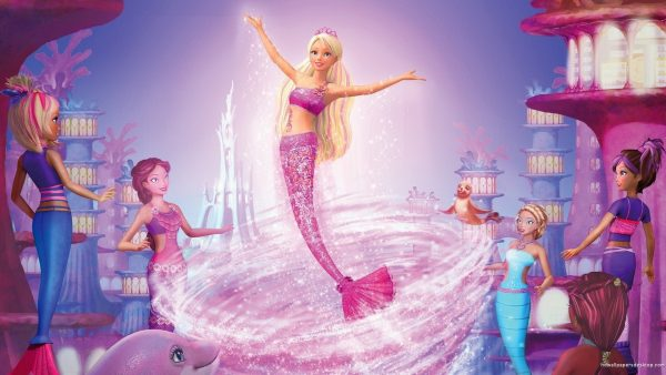 barbie wallpapers6 600x338