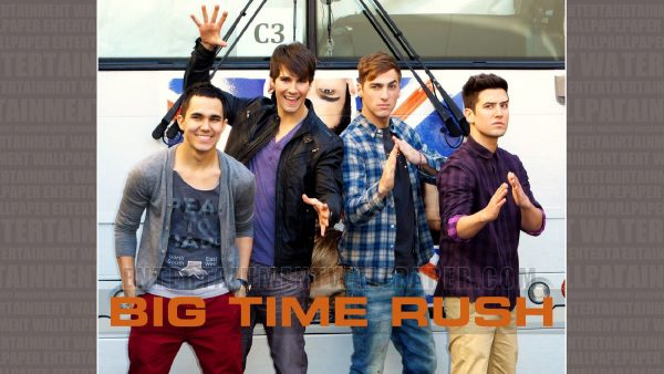 big time rush wallpaper10 600x338