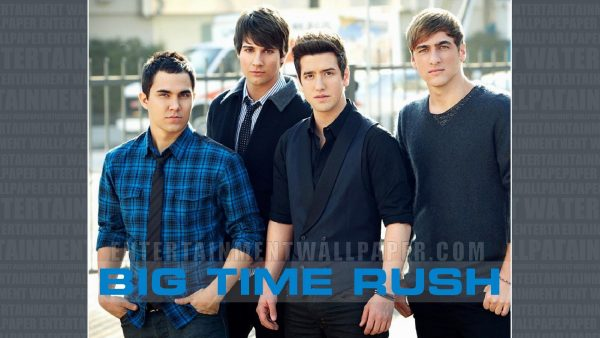 big time rush wallpaper4 600x338