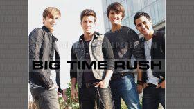 big time rush wallpaper