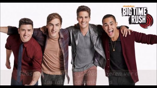 big time rush wallpaper8 600x338