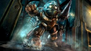 wallpapers bioshock