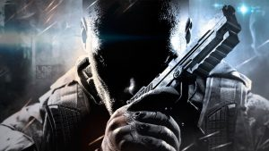 Black Ops 2 Zombies Tapete