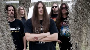Cannibal Corpse tapet