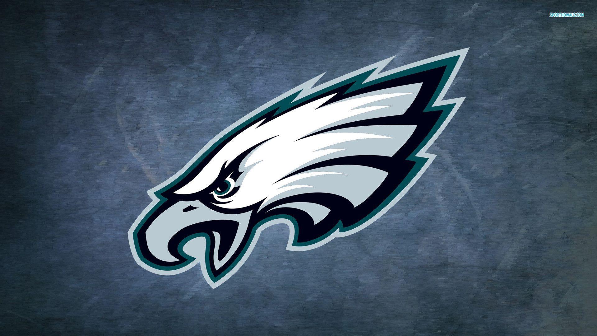 eagles logo wallpaper