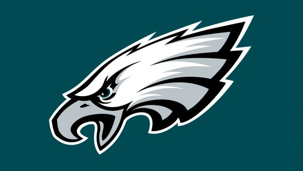 eagles logo wallpaper2 600x338