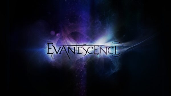 evanescence wallpaper 600x338