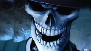 frije skull wallpaper downloads