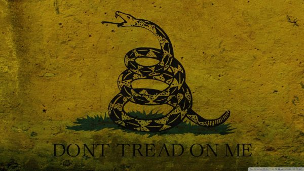 gadsden flag wallpaper2 600x338
