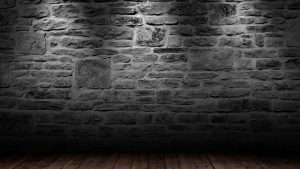 gray brick wallpaper