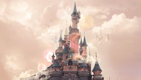 hd disney wallpapers