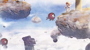Kid Icarus wallpaper