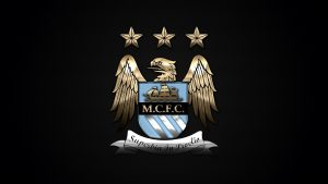Man City tapet