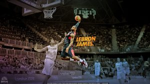 pemain nba wallpaper