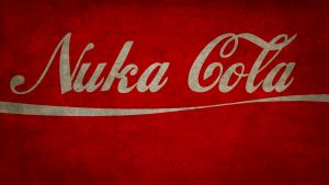 Nuka cola wallpaper