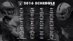 Oakland Raiders Tapeten