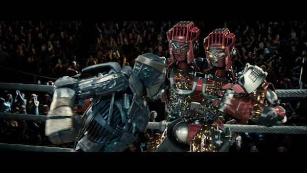 real steel wallpaper4 600x338