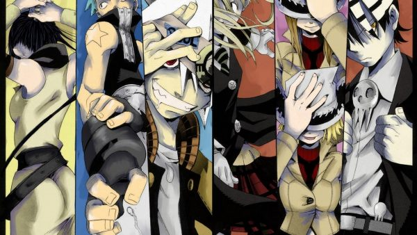soul eater wallpaper hd1 600x338