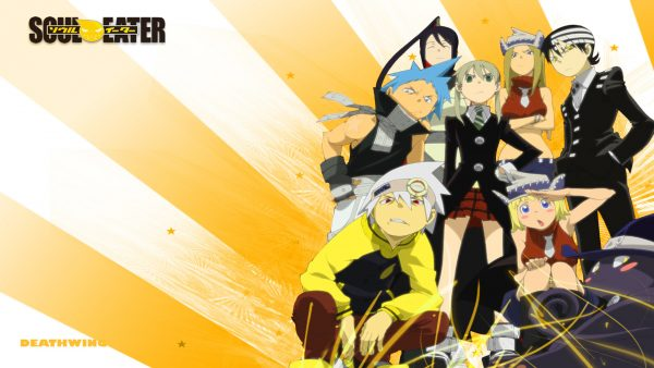 soul eater wallpaper hd5 600x338