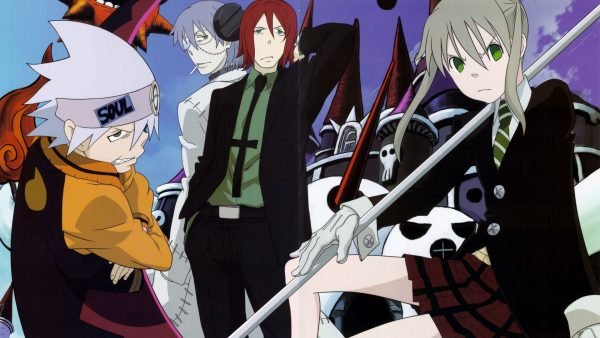 soul eater wallpaper hd6 600x338