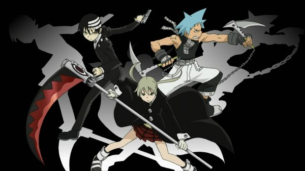 soul eater wallpaper hd7 600x338