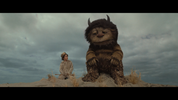 where the wild things are wallpaper3 600x338