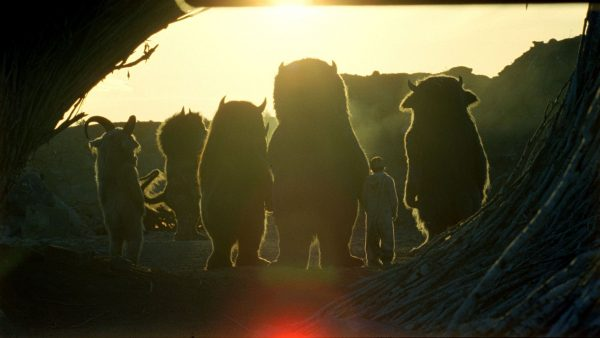 where the wild things are wallpaper4 600x338
