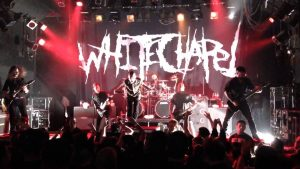 Whitechapel Tapete