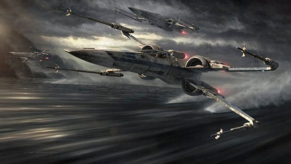 x wing wallpaper4 600x338