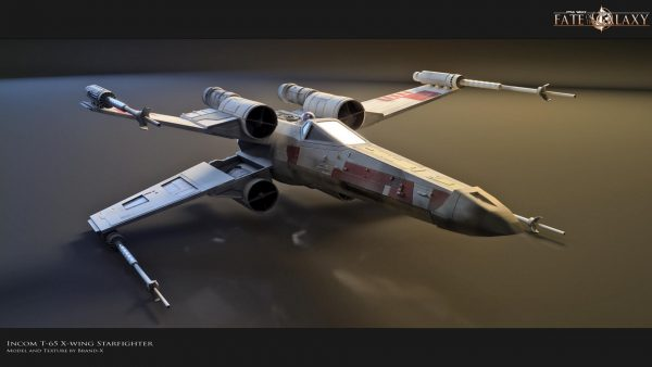 x wing wallpaper7 600x338