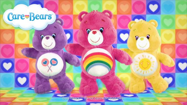 care bears wallpaper 600x338