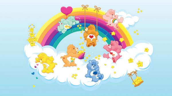 care bears wallpaper2 600x338