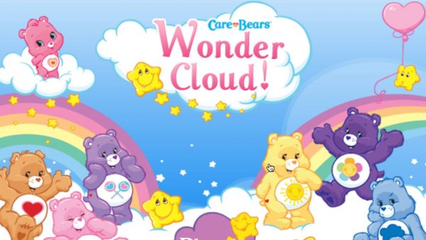 care bears wallpaper5 600x338