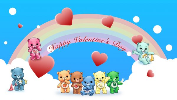care bears wallpaper6 600x338