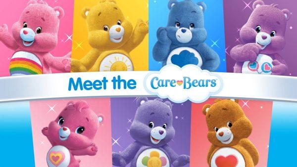 care bears wallpaper7 600x338