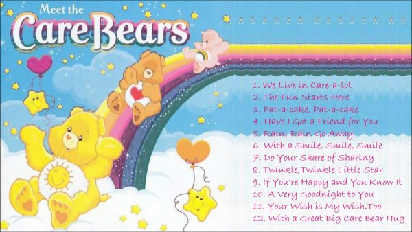 care bears wallpaper8 600x338