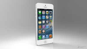 hd tapet iphone 5