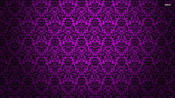 purple wallpaper for walls4 600x338