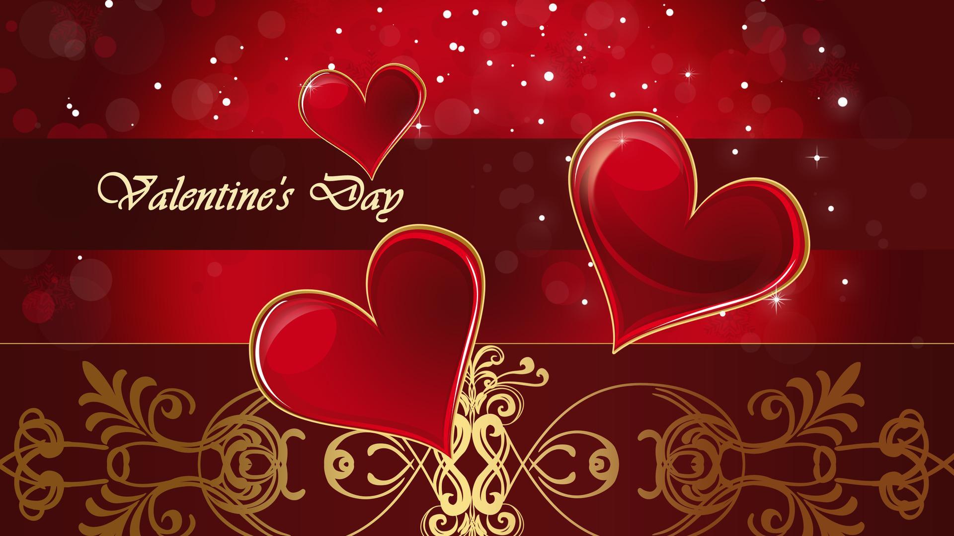 Valentine screensavers wallpaper - San valentin desktop backgrounds ...