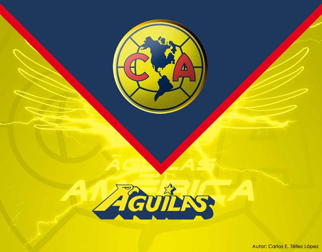 %C3%81guilas-del-Am%C3%A9rica-wallpaper-wp3003411